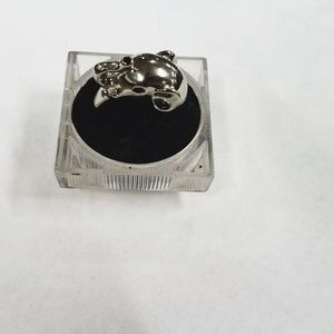 Other - Stainless Steel Elephant ring